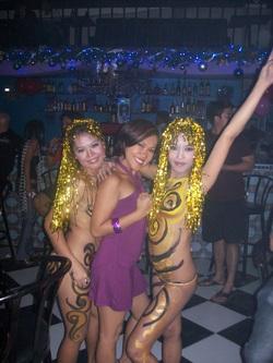 Philippines nightlife manila angeles city - 4 4